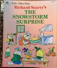 The Snowstorm Surprise