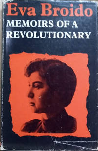 image of Memoirs of a Revolutionary