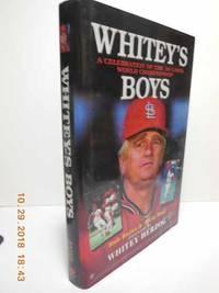 Whitey's Boys  A Celebration of the '82 Cards World Championship