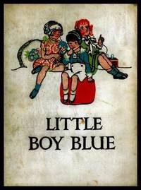 LITTLE BOY BLUE - and Other Stories
