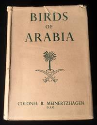 Birds of Arabia