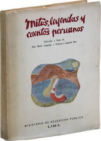 image of Mitos, leyendas y cuentos peruanos