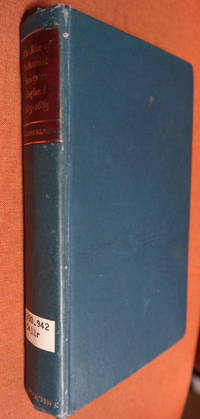 The rise of industrial society in England  1815 1885 Social and economic history of England