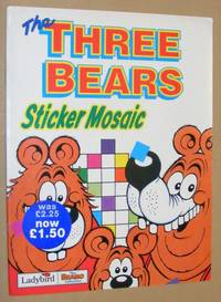 The Three Bears Sticker Mosaic (The Beano Collection)