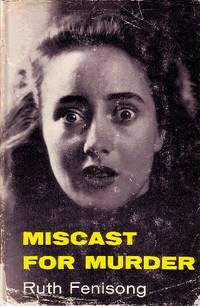 Miscast for Murder