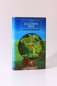 The Illearth War - Signed by the Author