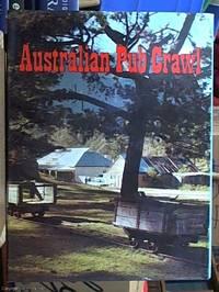 image of Australian Pub Crawl