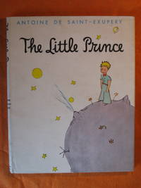 The Little Prince by de Saint-Exup�ry, Antoine - 1970