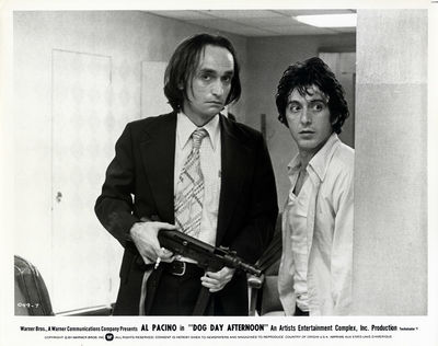 DOG DAY AFTERNOON (1975) Set of 29...