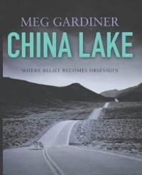 image of China Lake