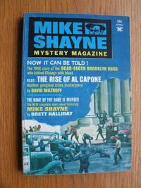 Mike Shayne Mystery Magazine April 1970
