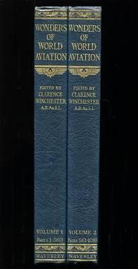 image of Wonders of World Aviation: Two Volume Set