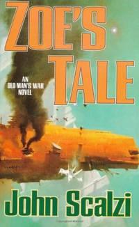 Zoe's Tale (The Old Man's War series)