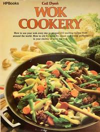 image of Wok Cookery