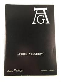 Arthur Armstrong