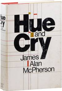 Hue and Cry [Signed Bookplate Laid in]