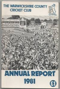 image of Annual Report and Statement of Accounts 1981