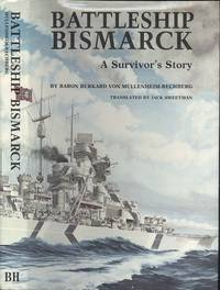 "image of Battleship ""Bismarck"": A Survivor's Story"