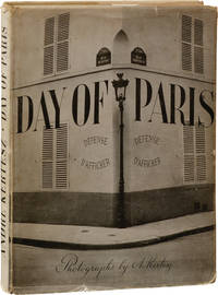 image of Day of Paris (First Edition)