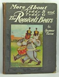 More About Teddy-B and Teddy-G, the Roosevelt Bears