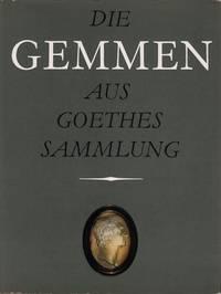 Die Gemmen aus Goethes Sammlung. (Hrsg. von den Nationalen Forschungs- u. Gedenkstätten der Klassischen Deutschen Literatur in Weimar). Katalog Gerald Heres. (Fotos: Siegrid Geske. Zeichnungen: Brüx-Gorisch).