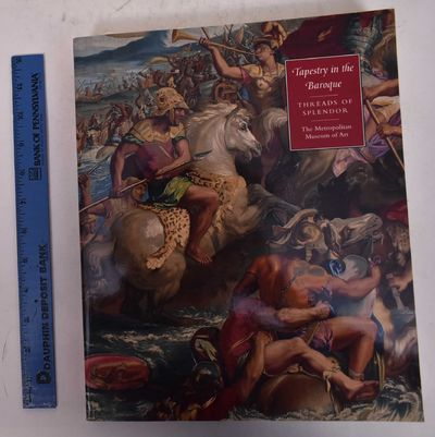 New York / New Haven and London: The Metropolitan Museum of Art / Yale University Press, 2007. Softc...