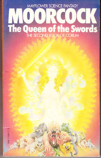 The Queen of the Swords: The Second Book of Corum