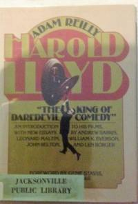Harold Lloyd: The king of daredevil comedy