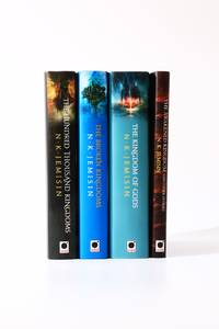 The Inheritance Trilogy [comprising] The Hundred Thousand Kingdoms, The Broken Kingdoms, The...