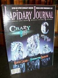 Lapidary Journal Volume 50 Number 3 June 1996