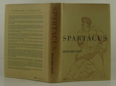 Howard Fast, 1951. 1st Edition. Hardcover. Near Fine/Near Fine. Near fine in a near fine dust jacket...