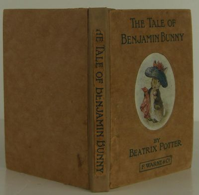 Frederick Warne and Co, 1904. 1st Edition. Hardcover. Very Good/No Jacket. First edition, first issu...