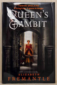 Queen's Gambit (UK Signed & Pre-Publication Day Dated Copy)