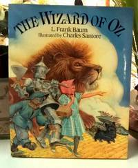The Wizard Of Oz by  L Frank Baum - Hardcover - 1991 - from Nastasi & Associates (SKU: an2145)
