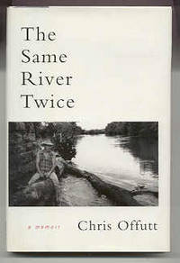 NY: Simon & Schuster, 1993. First edition. Signed by Offutt on the title page. Additionally has writ...
