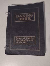 image of Baking Book