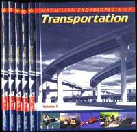 MACMILLAN ENCYCLOPEDIA OF TRANSPORTATION [COMPLETE IN 6 VOLUMES]