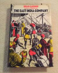 image of THE EAST INDIA COMPANY: A HISTORY