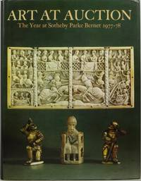 Art at Auction: The Year at Sotheby Parke Bernet 1977-78