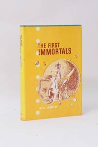The First Immortals