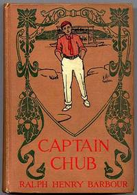 New York: Century Company, 1910. Hardcover. Very Good. First edition. Attractive bookplate on the fr...