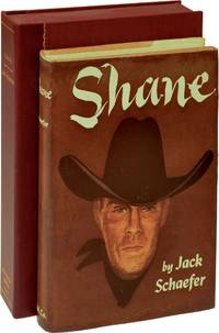 image of Shane (First Edition)