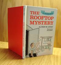image of The Rooftop Mystery ( I Can Read )