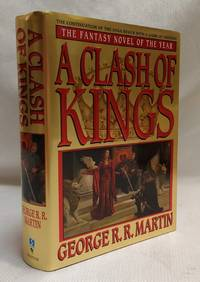 image of A Clash of Kings (A Song of Ice and Fire, Book 2)