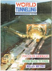 World tunnelling and subsurface excavation