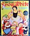 View Image 1 of 7 for Snow White and the Seven Dwarfs. Based on the Walt Disney Motion Picture. By the Staff of the Walt D... Inventory #239