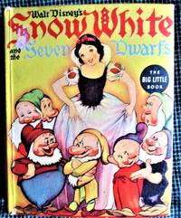image of Snow White and the Seven Dwarfs.