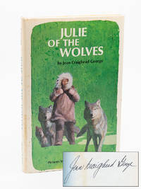 image of Julie of the Wolves