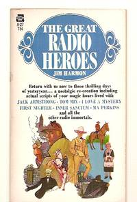 image of THE GREAT RADIO HEROES