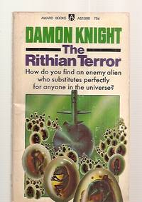image of THE RITHIAN TERROR